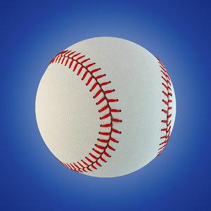ball baseball max