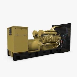 3d generator industrial