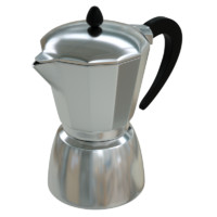 italian coffee percolator 3d 3ds
