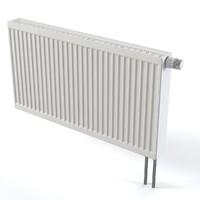 max kermi radiator