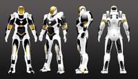 IronMan MK39