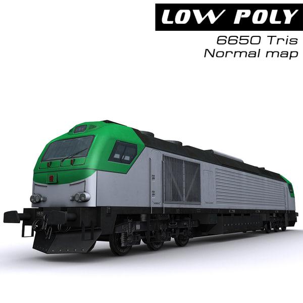 locomotive ready games max