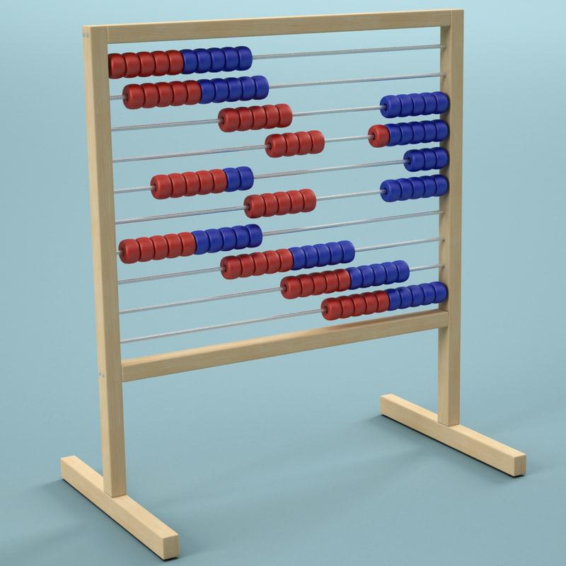 max abacus school