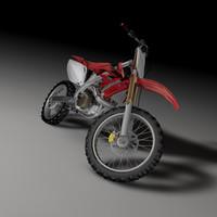 bike crf 450 r