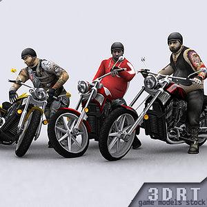 3ds bikes 1