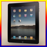 High def IPAD(1)