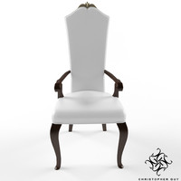 Chritopher Guy Victoria chair