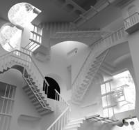impossible constructions 3d 3ds
