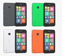 Nokia Lumia 530 Dual SIM All Colors