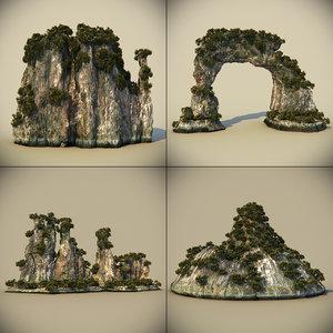 max rocks plants