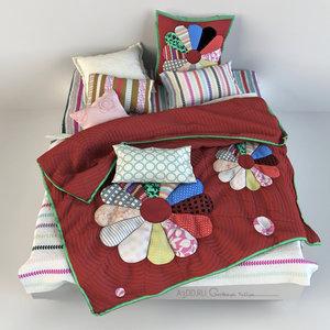 max bed linen