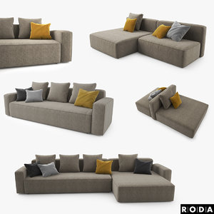 max dandy roda sofa