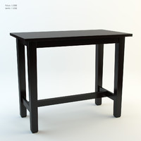 Ikea Stornas Bar table