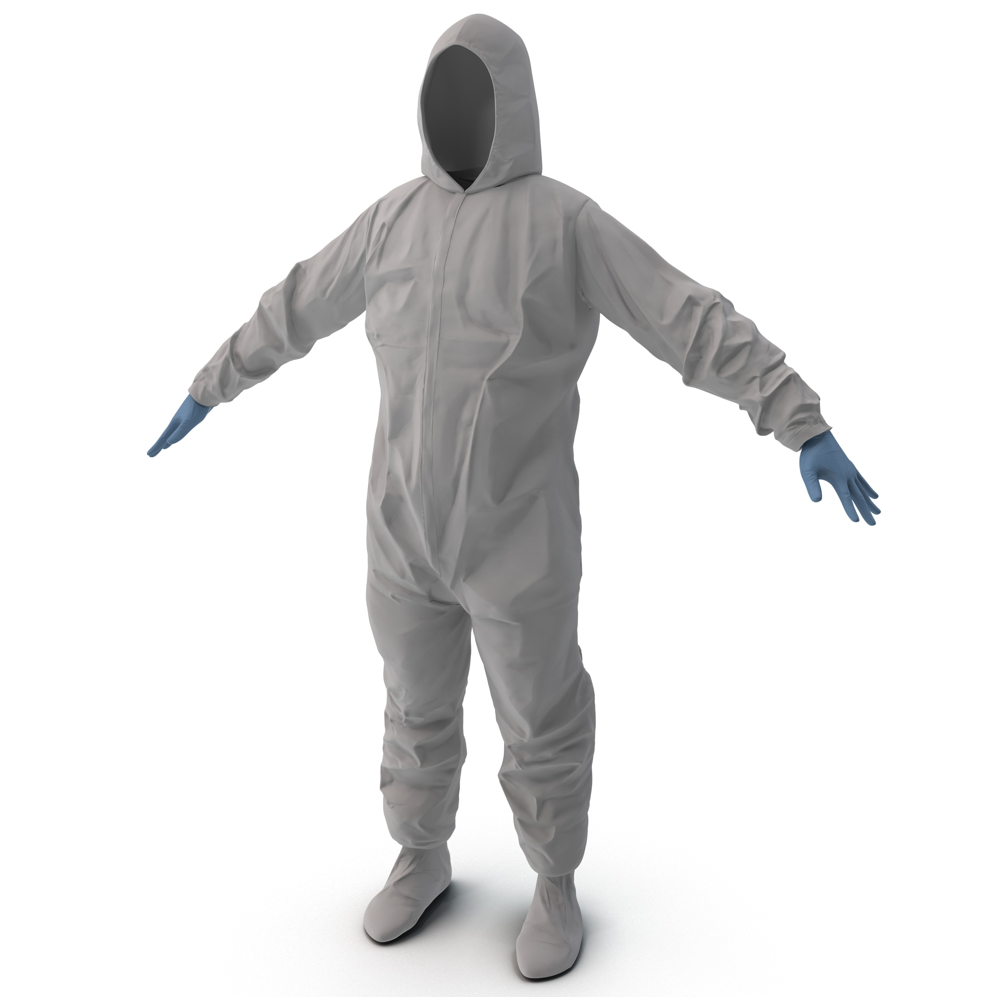 max disposable coverall