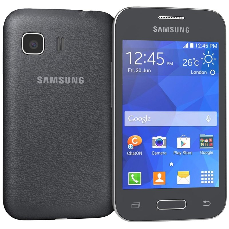 samsung galaxy young 2 3d lwo