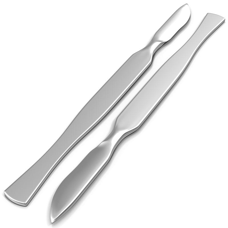 max scalpel