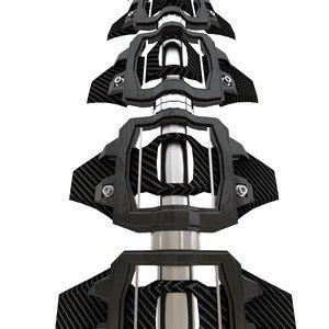 3d model piece robot