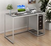 desk computer 3d 3ds