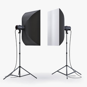 softbox square perfect sp160m max