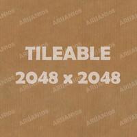 Cardboard texture (Tileable)