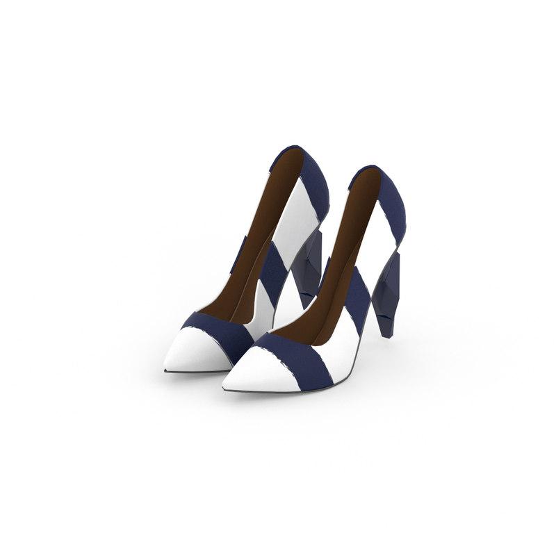 max fendi women shoes
