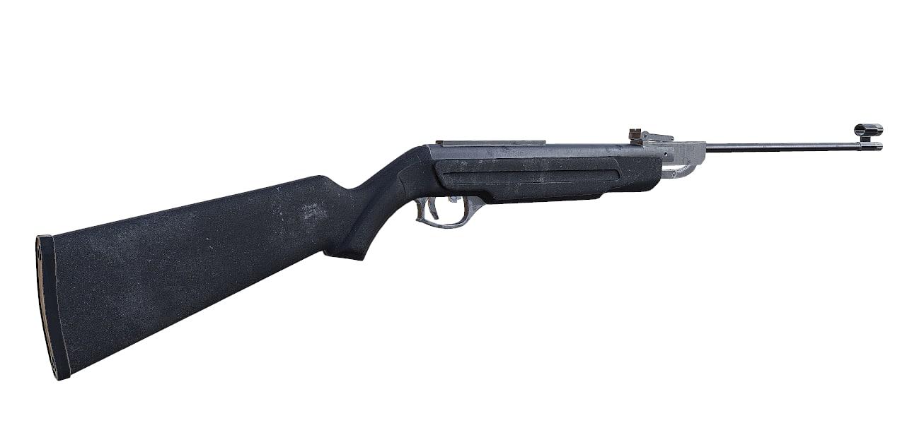 3d 3ds mp-512 air rifle