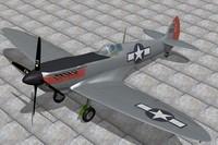 Supermarine Spitfire PRXI