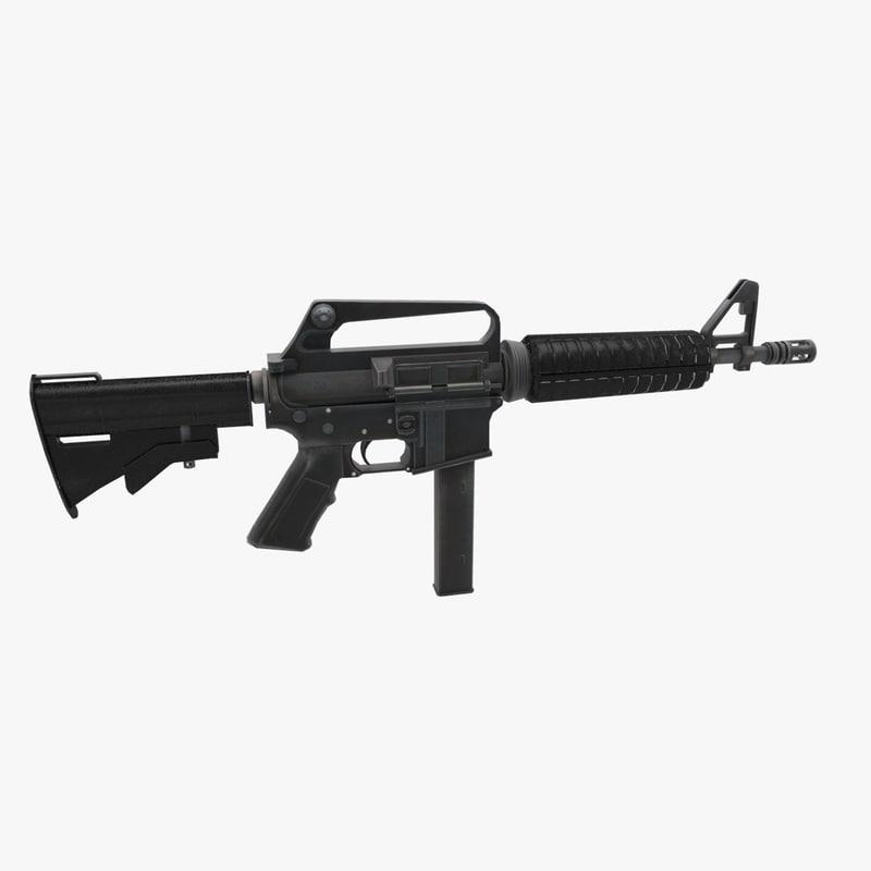 colt 9mm max