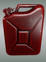 3ds max canister