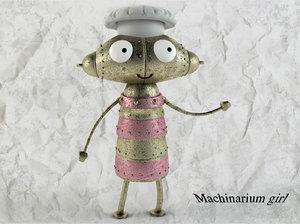 machinarium girl max