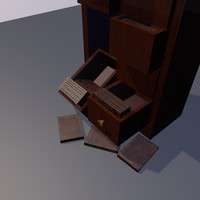3dsmax broken closet