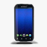 motorola electrify cellphones 3d max