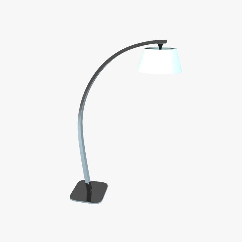 free obj mode lamp