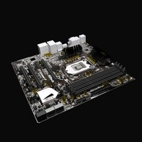 Motherboard MiniATX AsRock Extreme4M