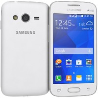 Samsung Galaxy Ace NXT White