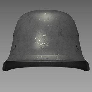 helmet helm 3ds