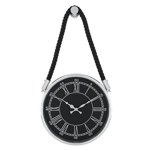 3d wall clocks rope