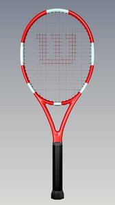 racket tennis wilson 3ds