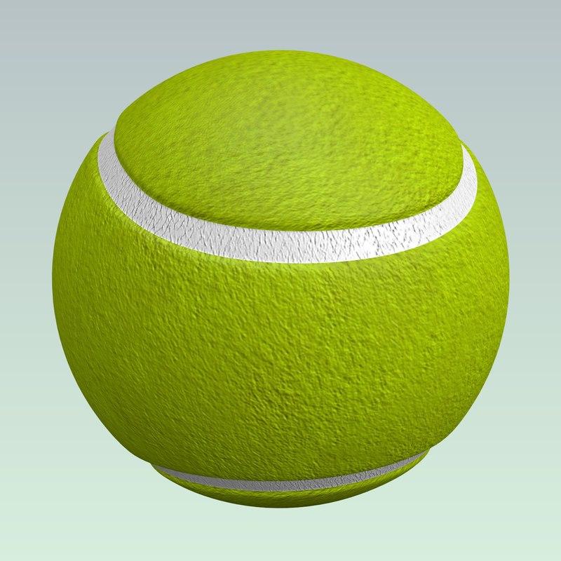 ball tennis 3d 3ds
