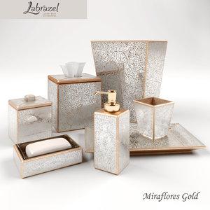 labrazel waste basket 3ds