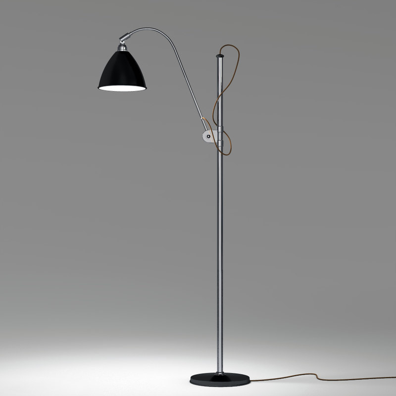 bestlite floor lamp 3d model