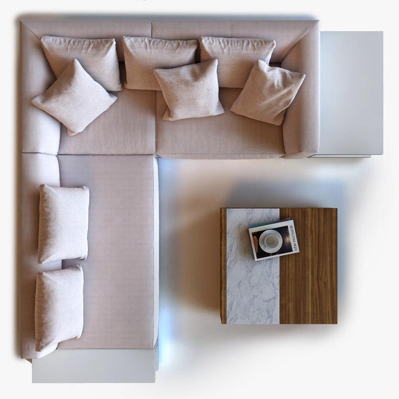 misuraemme - sitin sofa max