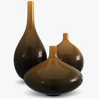 3d model of vase 1