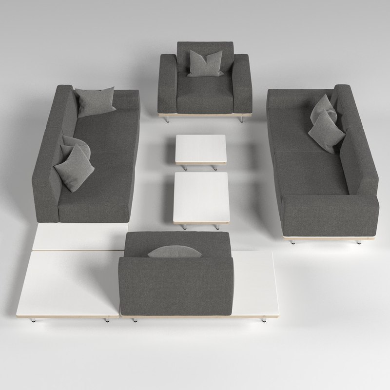 lounge chairs fur max