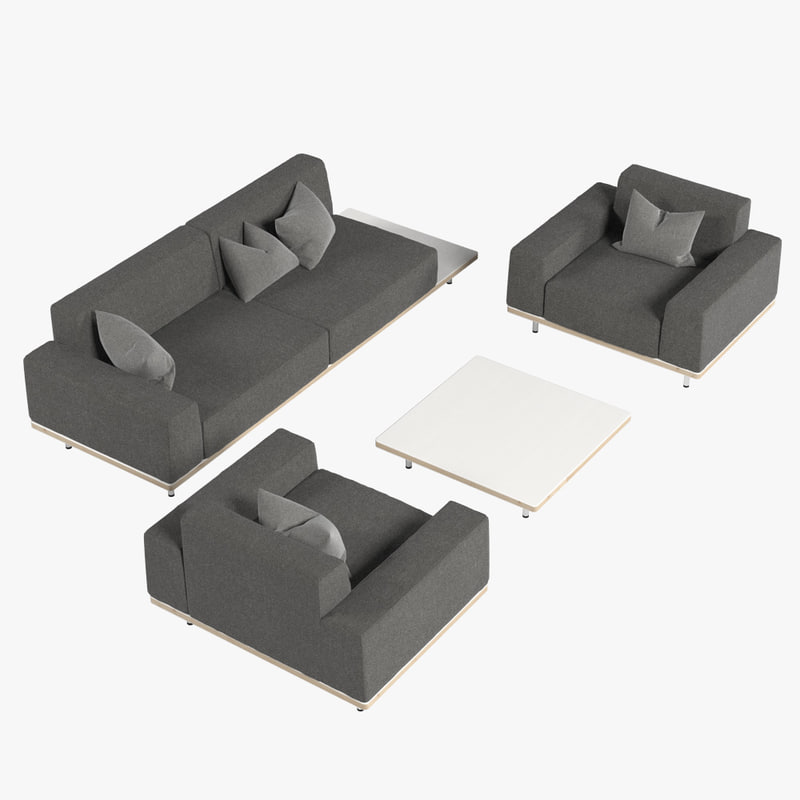 lounge realistic max