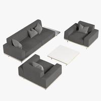Lounge Furniture 002