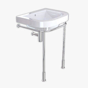 3d toilet wc