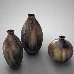 3ds vase