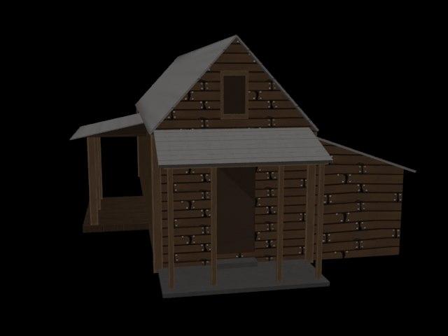 obj house store