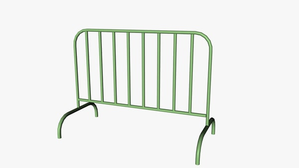 c4d fence palisade